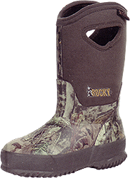 Adolescent Core Rubber Boot 400g M.o.infinity Size 3