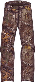 Youth Next Gen Fleece Pant Realtree Xtra Camo Large