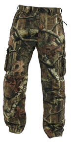 Lady Dream Season Pants Mossy Oak Infinity Large