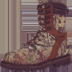 Cornstalker Boot Mossy Oak Infinity Size 8