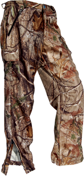 Womens Pro Edition Pants Realtree All Purpose Large