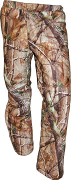 Womens Extreme Pants Realtree All Purpose Large