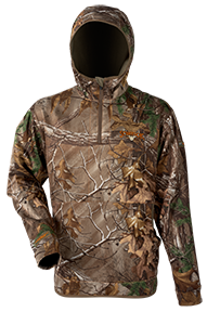 Hi-tech Hoodie Realtree Xtra Camo Medium