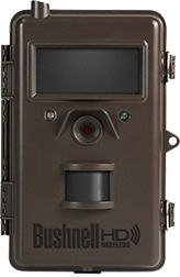 Bushnell Trophy Cam Hd Wireless