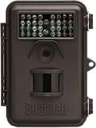 Bushnell Trophy Cam Brown