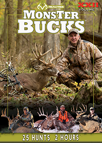 Monster Bucks Xxii Vol 1 Dvd