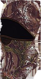 Vigilante Headcover Realtree Xtra Osfm