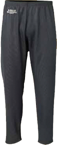 Ladies Performance Pant Black Small