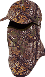 Full Season Ultimate Headcover Realtree Xtra Osfm