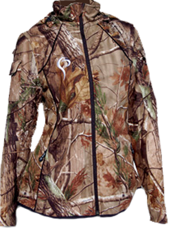 Womens Pro Edition Jacket Realtree All Purpose Small
