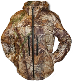 Womens Xtreme Jacket Realtree All Purpose Large