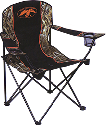 Folding Chair Duck Commander
