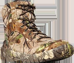 """Danner Jackal Ii 7"""" Realtree Apg Stalking Boot Size 10"""