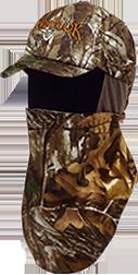 Savanna Ultimate Headcover Mossy Oak Infinity Osfm