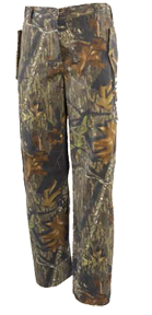 Ladies Quest Pant Mossy Oak Infinity 2x