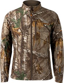 Full Season Velocity Jacket Realtree Xtra Camo Large