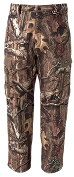 Full Season Velocity Pant Mossy Oak Infinity 2xlarge