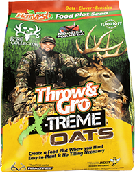Throw & Gro Xtreme Oats 5lb