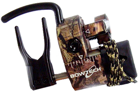 Bowtech Ultra Rest Right Hand Mossy Oak Infinity Camo