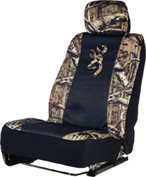 Browning Low-back Seat Cover Breakup Infinity/black