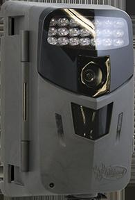 Wgi Razor X6 6.0mp Micro Infrared Camera