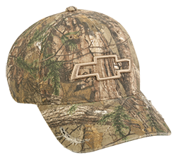 Chevrolet Logo Hat Realtree Xtra