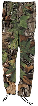10x Ultra-lite Pant Realtree Xtra Green Large