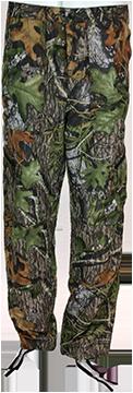 10x Ultra-lite Pant Mossy Oak Obsession Xlarge