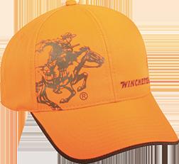 Winchester Logo Blaze Hat