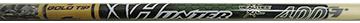 Hunter Lost Camo 400 Raw Shaft W/inserts & Nocks