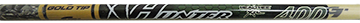 Hunter Lost Camo 500 Raw Shaft W/inserts & Nocks