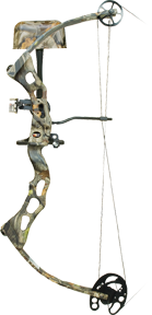 "14 Martin Threshold Mo Breakup Camo Rh 26 1/2""-31"" 70# Package"