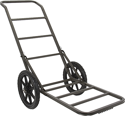 Allen Meat Wagon Game Cart
