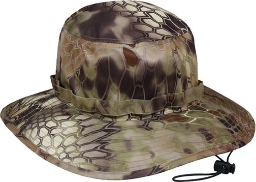 Kryptek Boonie Hat Highlander - BowhuntingOutlet.com fc06d6a4354