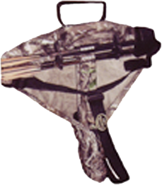 Easy Soft Crossbow/sling Case