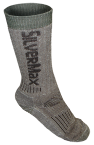 Midweight Midcalf Sock L