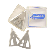 Muzzy Extra Blades For 115/130/ 145gr