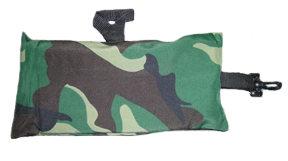Stratton Rattle Bag Camo