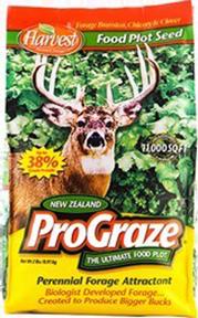 Pro Graze Foot Plot Seed 4#