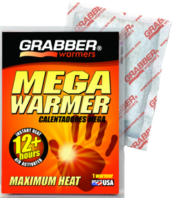 Grabber Mega Large Handwarmers
