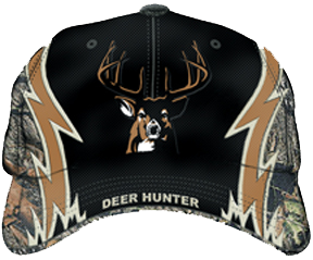 Buckwear Deerhunter Adult Hat