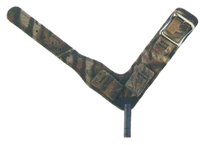 Repl.scott  Buckle Strap For Lil Goose- Black