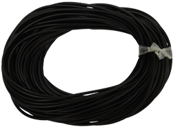 Rubber Tubing 100 Foot Spool