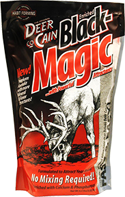 Deer Co-cain Black Magic 4 1/2#