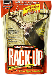 Rack Up Mineral