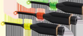 Truglo Pro Wrap Pin .029 Green