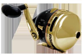 Zebco Prostaff 888 Spincast Reel