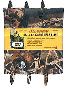 "Hs Leaf Cover Max-4 Hd 56""x12'"