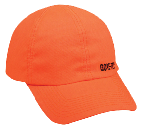 Goretex 6 Panel Baseball Hat Blaze