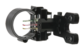 Fiber Tech 3 Pin Fiber Optic Sight